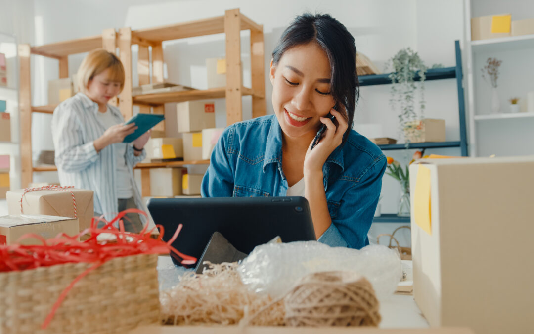 Why Businesses Should Consider Selling Direct-to-Consumer
