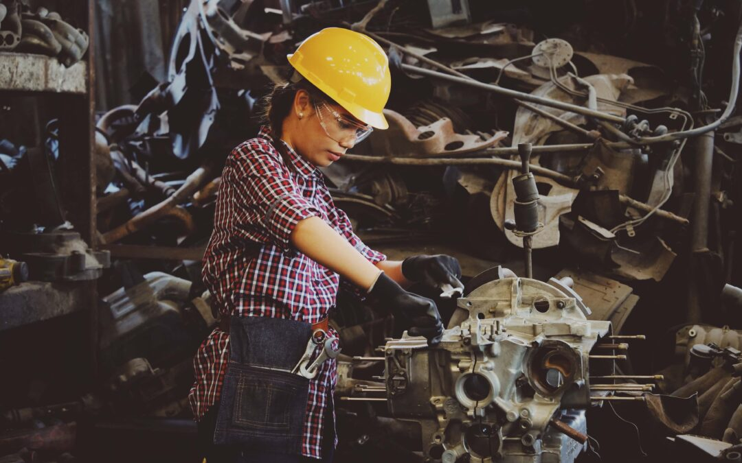 Show Me the Money: How Digital ECommerce Increases ROI for Manufacturers
